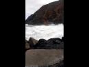 La Gomera Atlantic Ocean