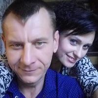 Анкета Сергей Лапин