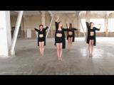 Vogue Dance | Choreo by Alexandra Kaplyuchenko