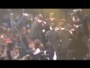 реакция exo когда Кенс выиграл награду