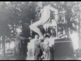 Царское Село после освобождения от фашистов 1944 г.