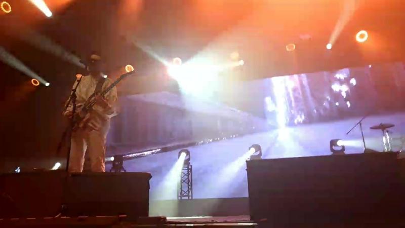 Noize MC - make some noise 10.11.2017 А2, СПб