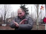 Углегорск. 3 февраля, 2015. Эвакуация населения (КП)