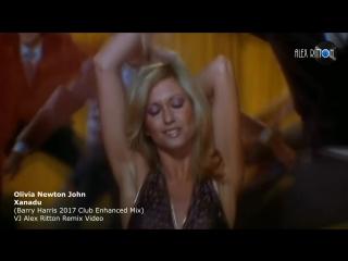 Olivia Newton-John – Xanadu (Barry Harris 2017 Club Enhanced Mix)