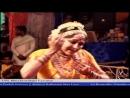 💕 знаменитая Хема Малини танцует для удовольствия Шри Радха Рамана