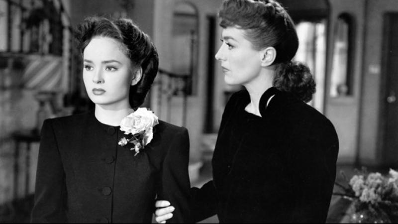 Милдред Пирс 1945 / Mildred Pierce / Майкл Кёртиц
