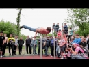 Moscow Workout Competition 2013 Dexters party