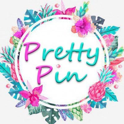 Pretty Pin