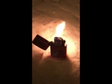 Zippo Mad Max-минута горения)