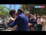 «Ехал Грека. Путешествие по настоящей России» на телеканале «Россия-Культура»