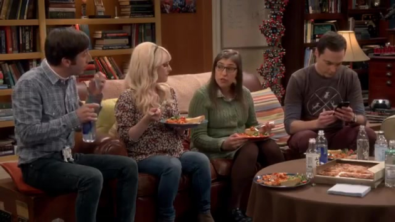 The Big Bang Theory 11x06 Sneak Peek The Proton Regeneration (HD)