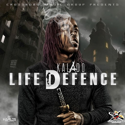 Kalado альбом Life Defence