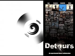Detours (An Experimental Dance Collaboration) [2004] #shhmusic