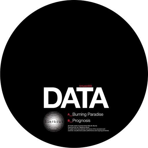 data альбом Burning Paradise / Prognosis