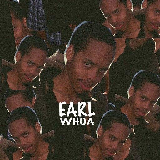 Earl Sweatshirt альбом Whoa