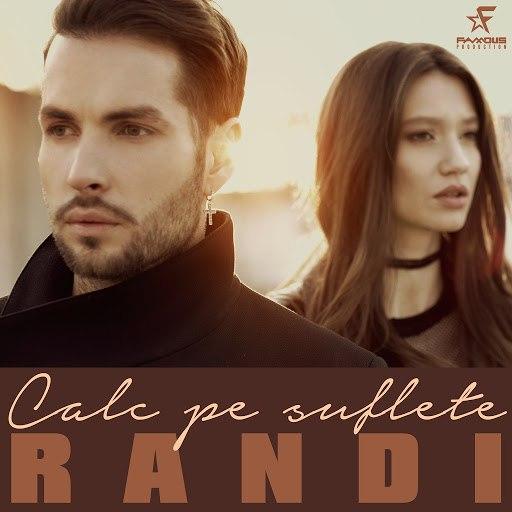 Randi альбом Calc Pe Suflete