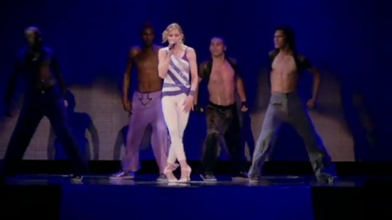 Madonna - Live from The Confessions Tour