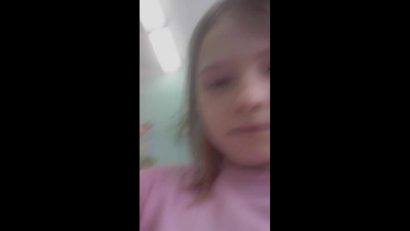 Ася Ижевская - Live
