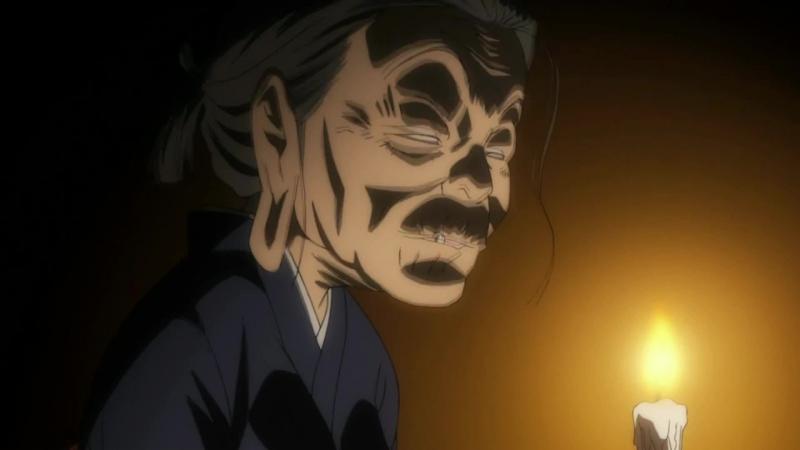 Безумные байки девичьей общаги 13 серия Special Gokujo.: Souda Onsen ni Ikou! rus