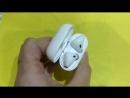 Лучшая копия беспроводных наушников Apple Airpods ! Мой отзыв
