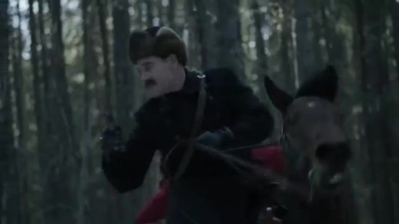 Klondike (6 episode, 2013.) ✽ Клондайк (6 серия, 2013.)