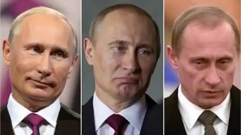 Жив ли Путин на самом деле фото