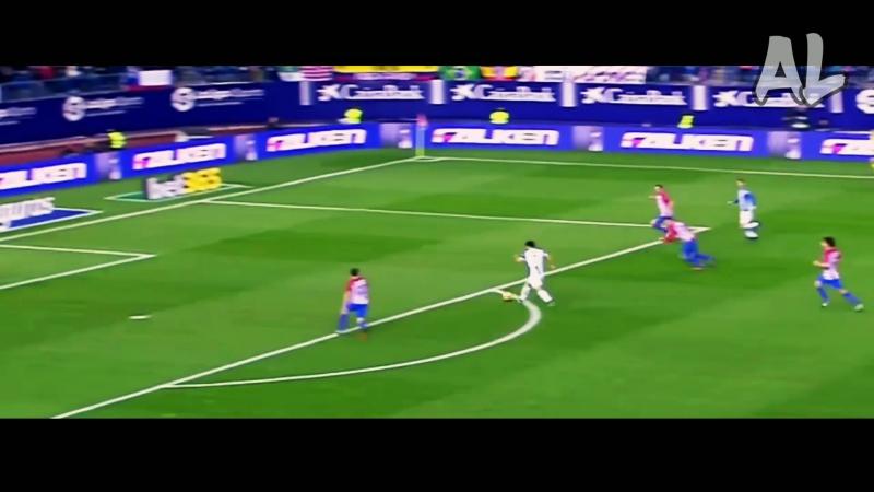 Последние сезоны на Кальдероне | BeAr prod. | AL