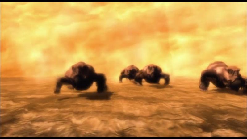 Discovery: Армагеддон животных: Великое вымирание (2009)