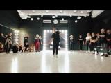 Nastya Zentsova | Hip-Hop Open Day | EXTRA Dance Studio