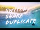 Видео-SSD (Switch Share Duplicate)