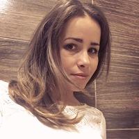 Аватар Анны Оборотовой