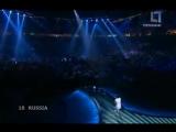 Дима Билан - Belive me (выступление на Евро 2008)