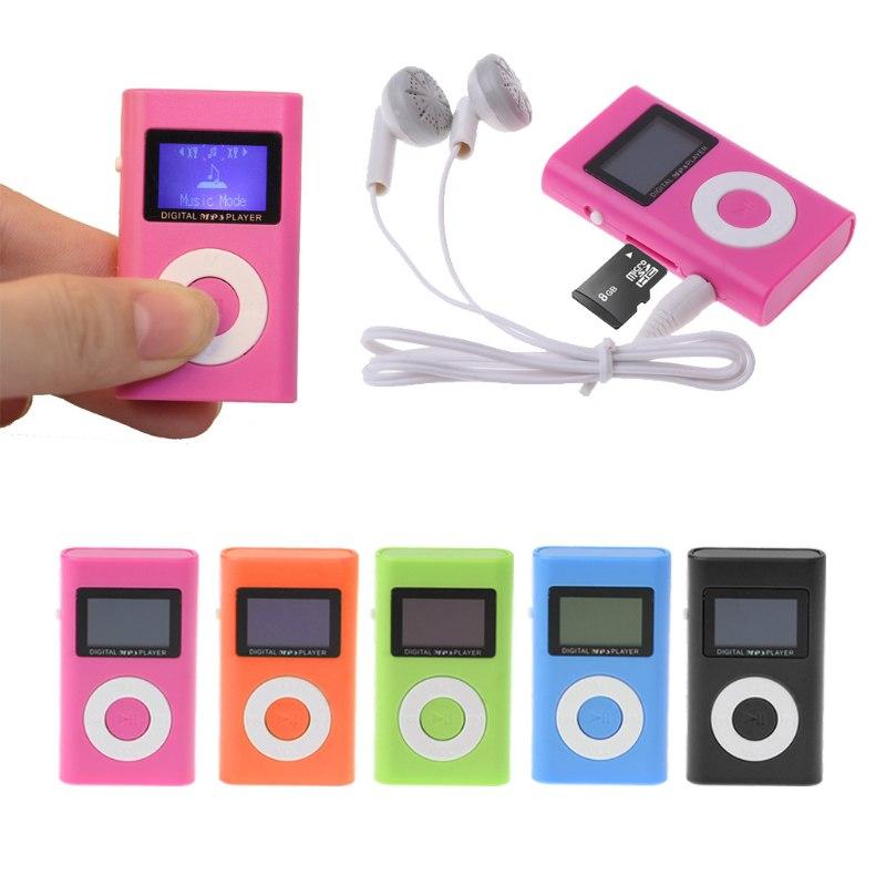 MP3-плеер за 196