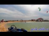 Школа серфинга на Азовском море