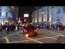 Piccadilly Boy Racers - HUGE Cruise!