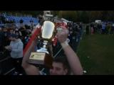 Финал Чемпионата Москвы 2017 Московские Драконы - Динамо