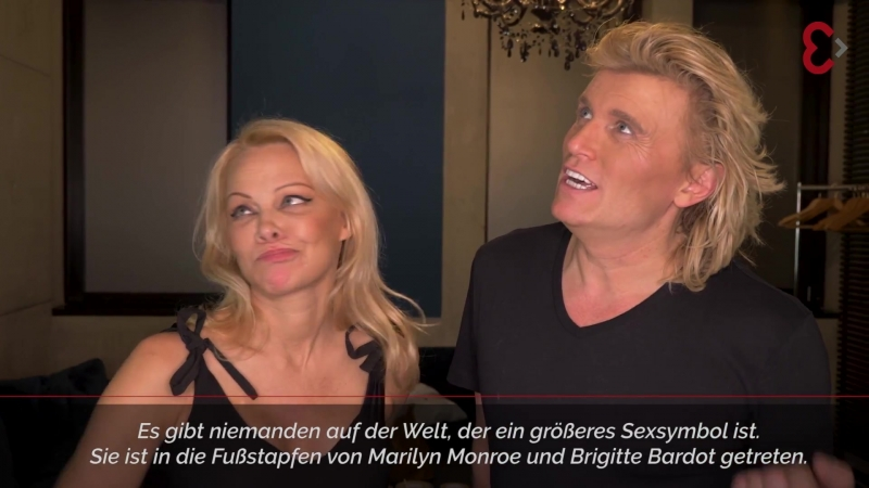 Semmel Concerts Entertainment GmbH - Embed Video