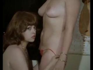 El Miron y la Exhibicionista / Подглядывающий и Эксгибиционистка (1986)