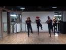 PRE-DEBUT Tiny-G 타이니지 - Pre-debut Dance Practice