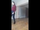 кастинг в Имидж-Центре на показ дизайнера Юлии Зверковой