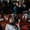 English Speaking Club | Ziferblat