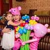 Багира - организация и проведение детских праздн