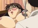 Точка Джи G Taste 4 серия этти ecchi эротика аниме хентай anime hentai юри