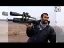 ساخت سلاح با نام آرش توسط سپاه پاسداران گارد جاویدان