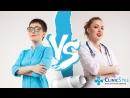 Медицинская одежда стоит ли выбирать белые халаты