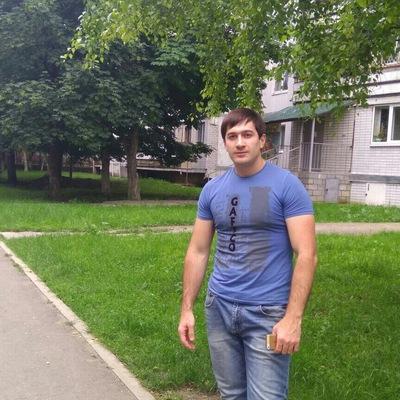Анзор Гочияев