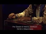 Per Gessle &amp Helena Josefsson -Det