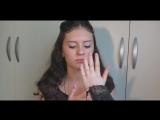 Anastasia ASMR - звуки крема, звуки рук. ASMR russian whisper, trigger