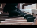 676 J S Bach Chorale prelude Allein Gott in der Höh sei Ehr BWV 676 a 2 Clav e Pedale Daniel Bruun