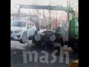 Оператора платных парковок обманул поставщик на 34 миллиона рублей